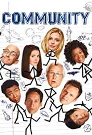 Community Season 3 subtitles Spanish | 75 subtitles