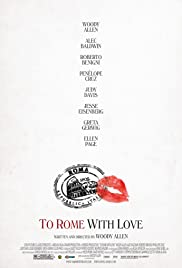 To Rome with Love subtitles | 171 subtitles