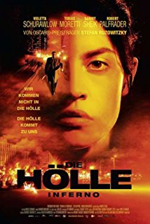 Subtitles Die Holle - subtitles english 1CD srt (eng)