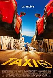 Subtitles Taxi 5 - subtitles english 1CD srt (eng)