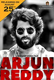 Subtitles Arjun Reddy - subtitles english 1CD srt (eng)