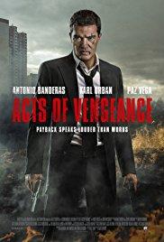 Zemsta adwokata / Acts of Vengeance (2017)