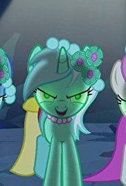 My Little Pony Friendship Is Magic A Canterlot Wedding Part 2 Movie Film