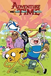 Adventure Time Season 1 subtitles English | 39 subtitles