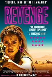 Revenge subtitles | 91 subtitles