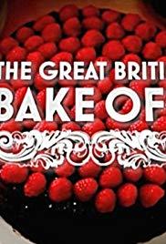 great british bake off 2018 s09e06