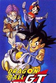 Dragon Ball Gt Chouyabai Super Saiya Jin 3 Yabureru