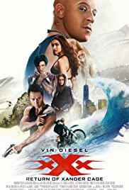 Subtitles xXx: Return of Xander Cage - subtitles english 1CD srt (eng)