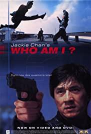 Subtitles Jackie Chan's Who Am I? - subtitles english 1CD srt (eng)