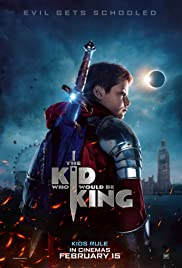Subtitles The Kid Who Would Be King - subtitles english 1CD srt (eng)