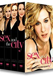 Srt sex and the city
