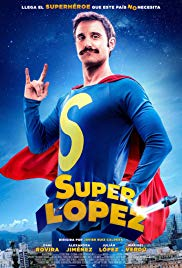 Subtitles Superlopez - subtitles english 1CD srt (eng)