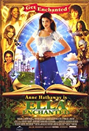 Subtitles Ella Enchanted - subtitles english 1CD srt (eng)